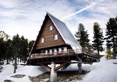 Inaugurato il rifugio ecosostenibile Casa Capriata