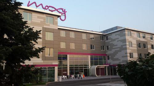 Moxy Hotel 1