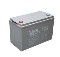 Batterie per l'accumulo FIAMM SERIE FGL distribuite da AS Solar