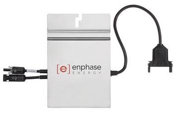 Microinverter Enphase, la soluzione di AS Solar per l'autoconsumo istantaneo