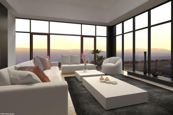 iplus, vetri ad isolamento termico per il mercato residenziale