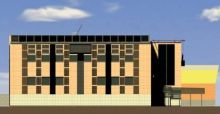 Facciata ventilata: tecnologia per edifici di nuova generazione