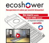 Recupera energia e risparmia denaro con Ecoshower di Nicoll 4