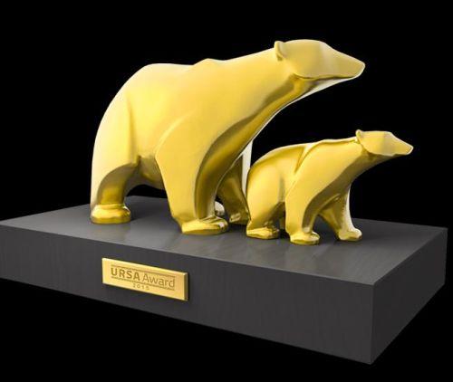 Ursa Award