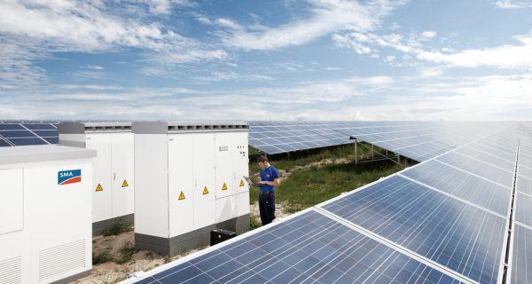 Più di 1 GW di contratti di gestione e manutenzione per impianti fotovoltaici
