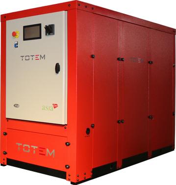 Soluzioni di leasing finanziario Alba per chi adotta i microcogeneratori TOTEM
