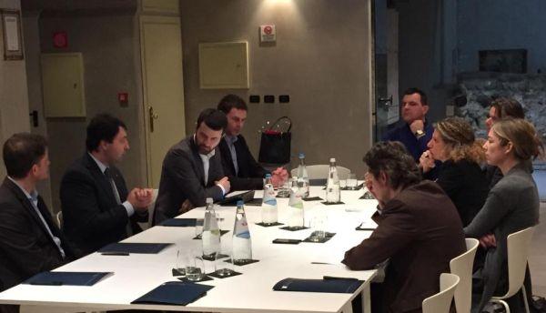 LG Solar, Michael Harre, Vice President Europe di LG Solar