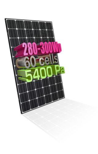 LG Solar Pannello solare Monox NeON