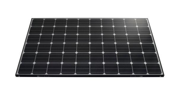 LG Solar pannello fotovoltaico LG Monox NeON