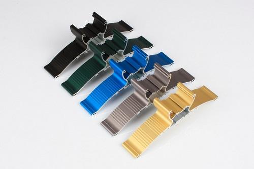 Plafoniera 150 dual colorata