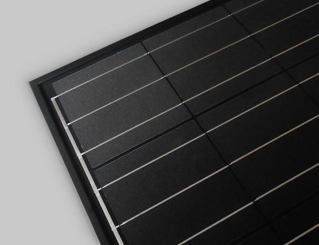 Moduli fotovoltaici  – BLACK