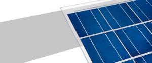 Modulo fotovoltaico – policristallino