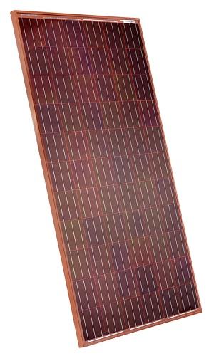 Moduli fotovoltaici – RED