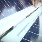 Sistema fotovoltaico- SMART ROOF