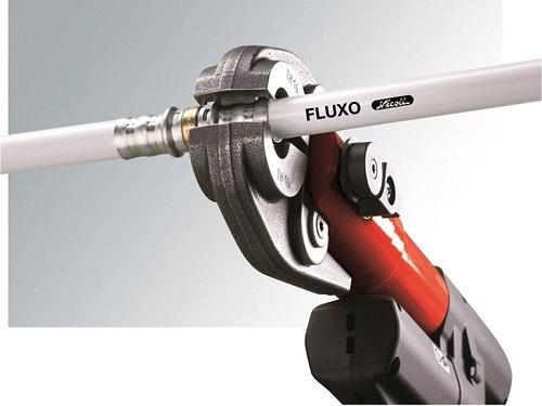 FLUXO – adduzione multistrato