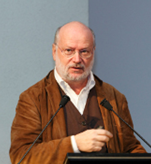 Lorenzo Bellicini, Presidente Cresme