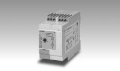 Protezione d'interfaccia DK5940 mono e trifase