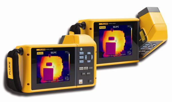 Nuove termocamereTiX560 e TiX520, tecnologia ad infrarossi a 180°
