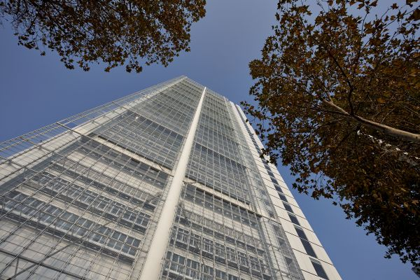 Inaugurato il grattacielo sostenibile Intesa Sanpaolo a Torino