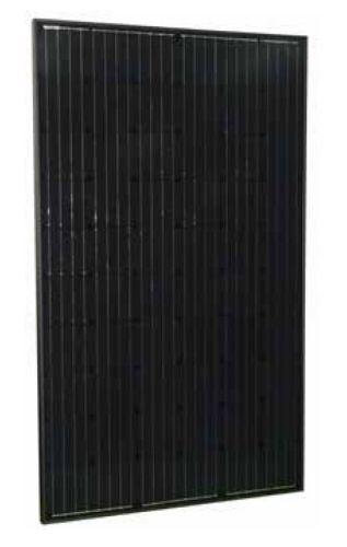 Presentato al Solarexpo il modulo fotovoltaico FU 300M