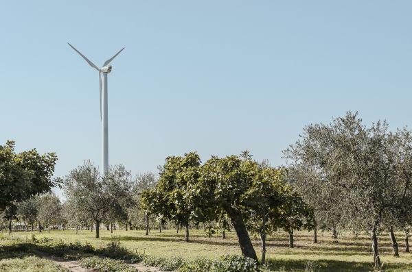 Più che raddoppiato il numero di installazioni della turbina eolica NPS 60 sul territorio italiano