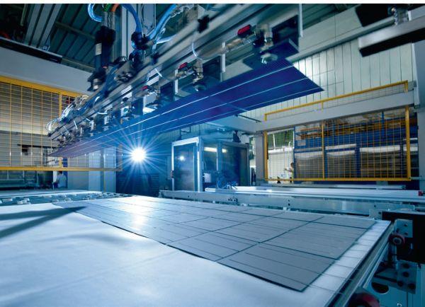Nuovi moduli High Power in silicio policristallino