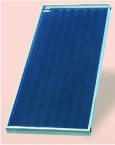 Pannelli solari PANDA