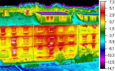 UNI TS 11300:2008 - Prestazioni energetiche degli edifici: pubblicati gli atti dei seminari UNI