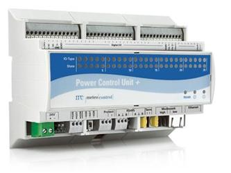 Componenti Industrial Line – POWER CONTROL UNIT +