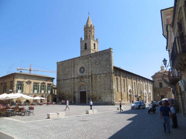 PaRis 2.0 per il Duomo di Atri