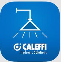 Da Caleffi la App Domestic Water Sizer, per dimensionare i vari componenti