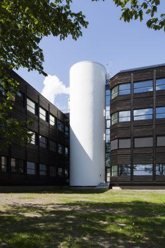 Soluzioni Wicona per Powerhouse Kjørbo produce più energia di quella che consuma nell'intero cicli di vita