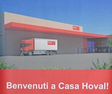 Casa Hoval: un sogno così efficiente da diventare realtà
