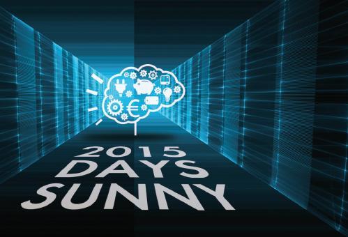 Al via il tour del fotovoltaico Sunny Days 2015