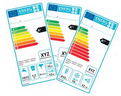 Etichetta energetica e nuovi regolamenti ERP a FBM