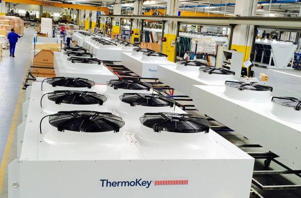 TKSmart, linea di condensatori riciclabili ed efficienti