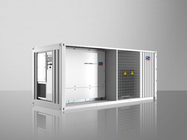 Partnership SMA Solar Technology e Siemens per i grandi impianti fotovoltaici