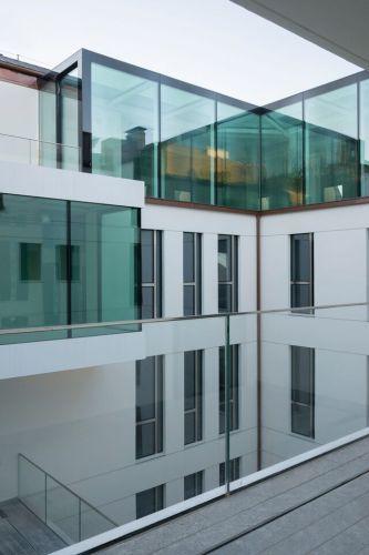 Riqualificazione sostenibile e Cerificazione LEED per Palazzo ricordi