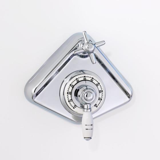 miscelatore termostatico monoblocco isomix