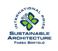 Cerimonia di consegna del Premio Internazionale Architettura Sostenibile