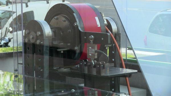 Dall'Enea una tecnologia smart e low cost per produrre energia dalle onde
