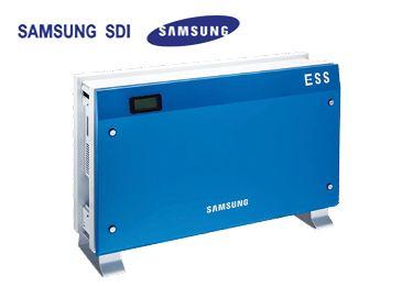 Si amplia la gamma Krannich con il sistema di accumulo Samsung All-In-One 3,6 kWh
