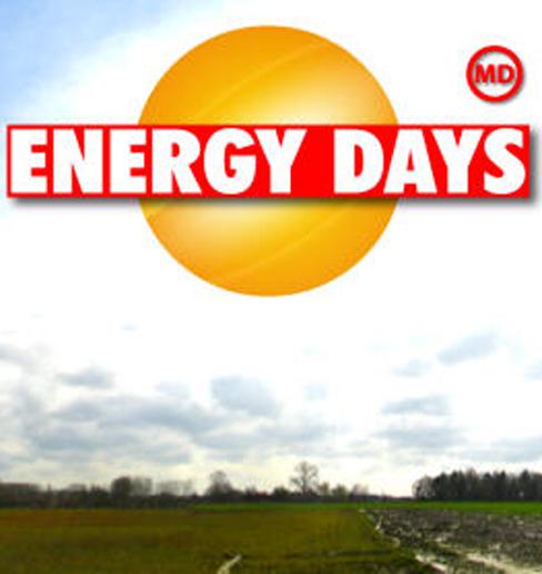 Energy Days 2009 Jesolo
