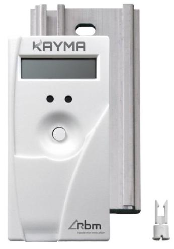 Ripartitore di calore KAYMA