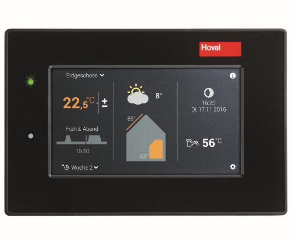 Nuova generazione di caldaie e pompe di calore ecologiche ed efficienti