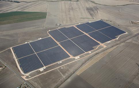 Nuovo progetto fotovoltaico da 23 MW nella città di Ma'an in Giordania