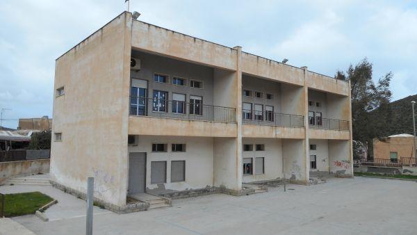 Intervento di riqualificazione energetica nella scuola di Khamma a Pantelleria