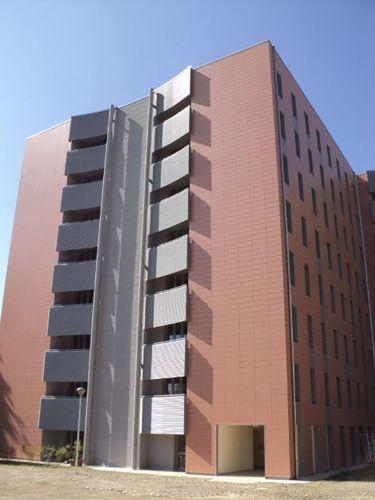 Laterlite per il nuovo campus di Modena
