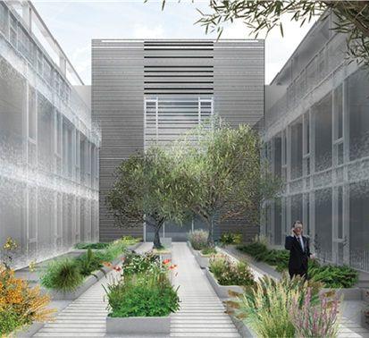 Fotovoltaico e geotermico per la nuova palazzina green di Ferragamo