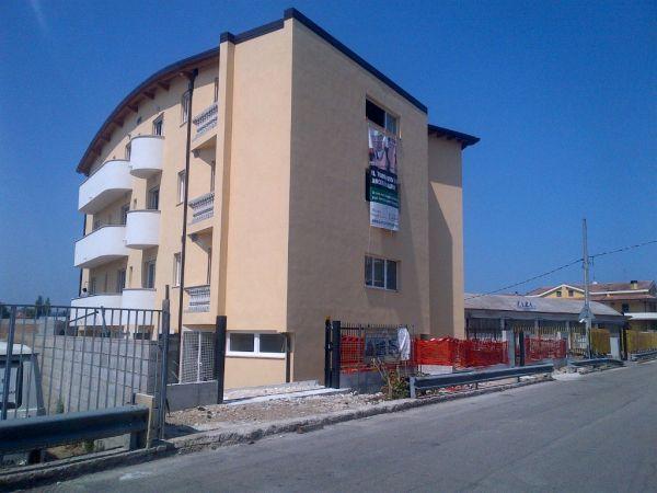 Comfort ed efficienza energetica a Borgo Sant'Andrea
